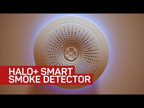 Rain, shine or smoke, the Halo+ wants to keep you safe
