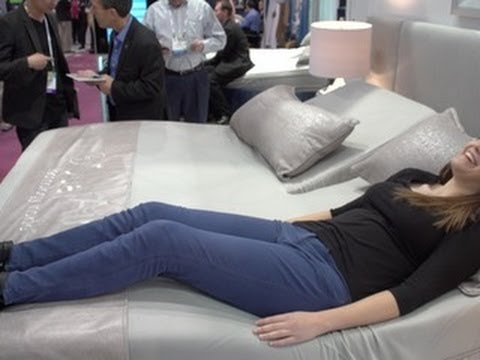 Sleep Number x12 smart bed tracks your rest
