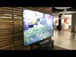Sony's expensive TV is super-thin with a superior picture