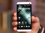 Sprint's HTC One is stunning, fast, and feature packed