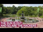 Stay hacker-free on vacation: Go 'electronically naked'