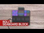 The future of music looks wild with Seaboard Blocks