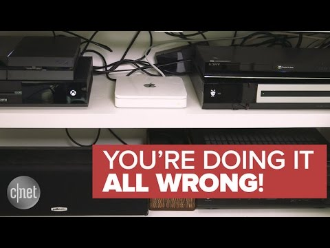 The TV setup mistake you might regret (You're Doing It All Wrong!)