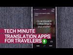 These Are the Best Translation and Language Apps for Travel