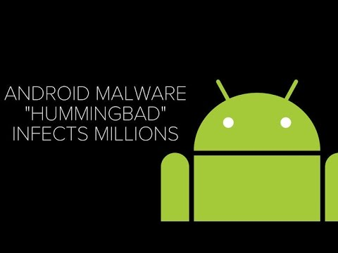 Android malware 'HummingBad' infects millions (CNET News)