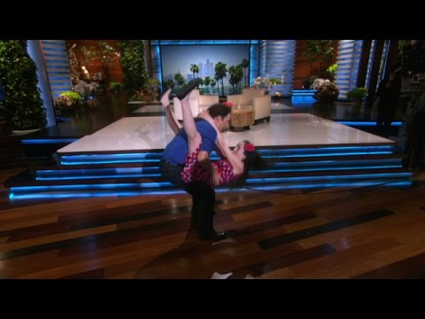 Audience Dancing: Perfect Pairs