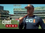 Blast Motion: Major League Baseball's secret weapon (CNET News)