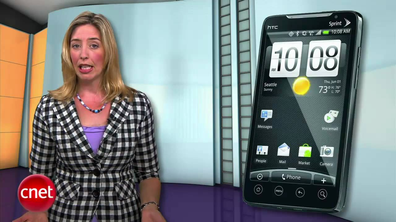 CNET Buzz Report: iPhone 4 tugs at our heartstrings
