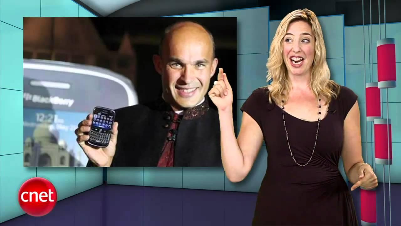 CNET Buzz Report: MacBook Air cuts like a knife