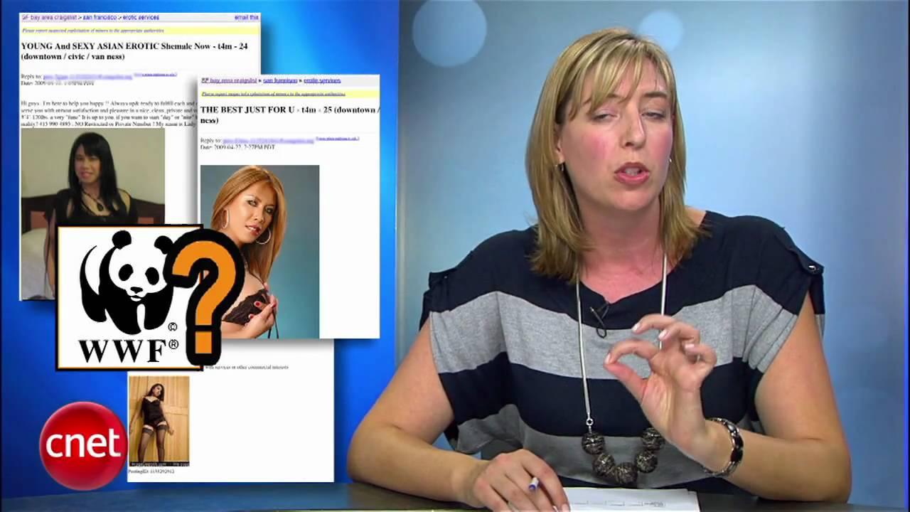 CNET Buzz Report: Will Craigslist killer kill Craigslist?