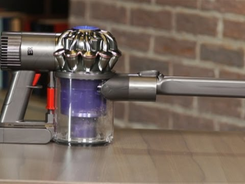 CNET News – Dyson's new killer cordless vacuum is most expensive yet