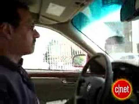 CNET Road Warrior: Cars and Slingbox: 10/06/2006