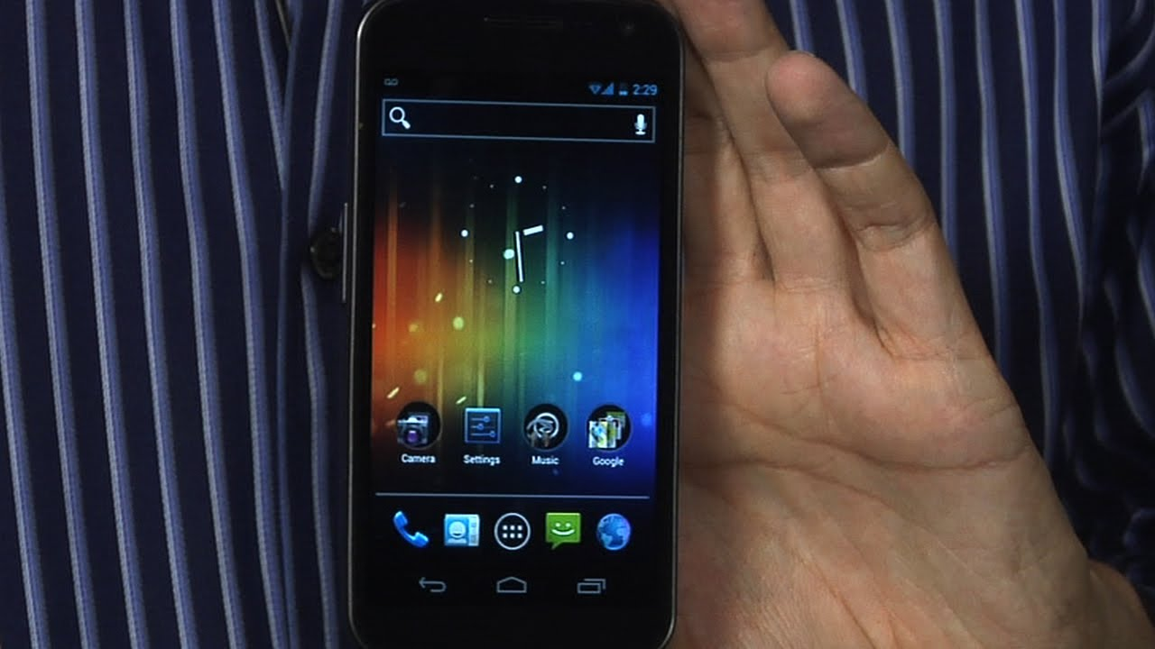CNET Tech Review: Don't mess with Nexus