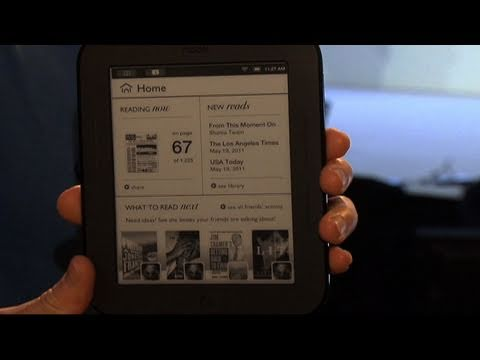CNET Tech Review: You've got the touch!