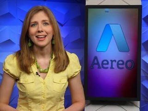 CNET Update – Aereo fights to survive, with a cable twist