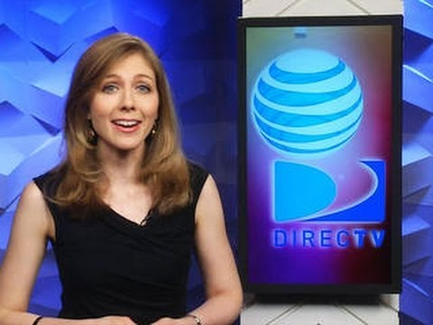 CNET Update – AT&T dishes details on DirecTV deal