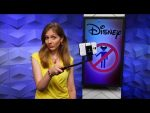 CNET Update - Disney bans selfie sticks over safety issues
