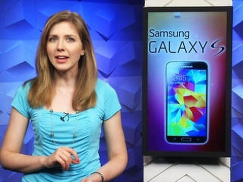 CNET Update – Samsung may soon launch new Galaxy to take on iPhone