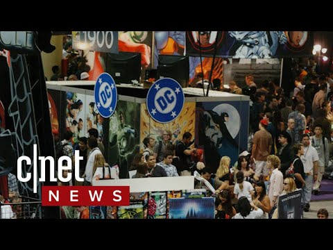 Comic-Con 2017: What to expect