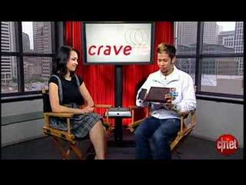 Crave: Do You Crave the iPhone 3G