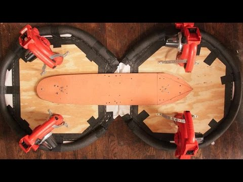 Crave – Finally, a working hoverboard you can make yourself, Ep. 186