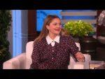 Drew Barrymore on Her Wilder Days