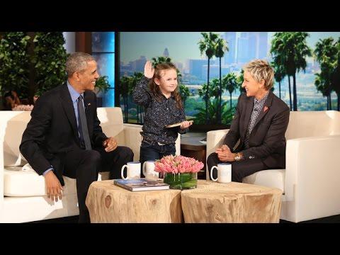Ellen's Favorite Kids