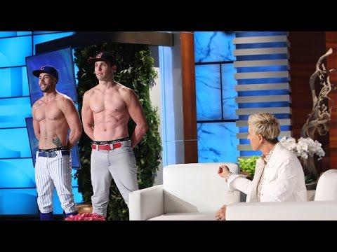 Ellen's World Series Prediction