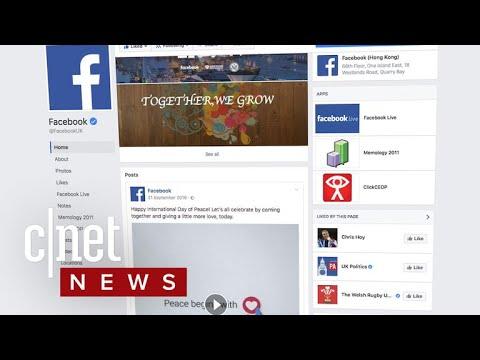 Facebook takes on Government, Samsung develops Bixby speaker