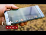 Galaxy Note 8 coming in late August, says Samsung exec (CNET News)