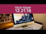 Has Apple abandonded the desktop? Facebook live audio (Tech Today)