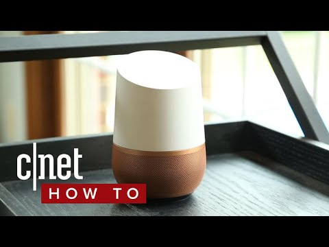 How to Center Your Smart Home Around Your Google Home