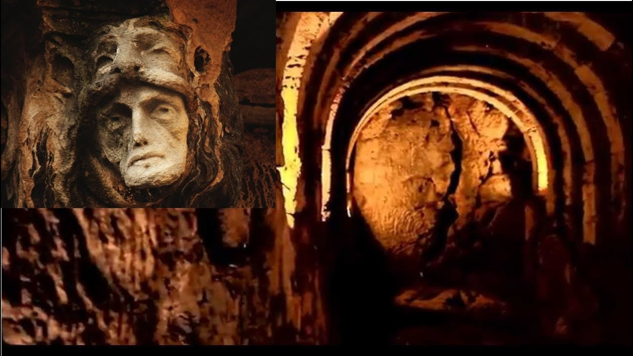 """In Search of the Ancient Greek """"Gates of Hell"""""""