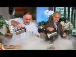 José Andrés Gets Cooking!