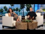 Julia Louis-Dreyfus on Martha Stewart and Whale Sharks