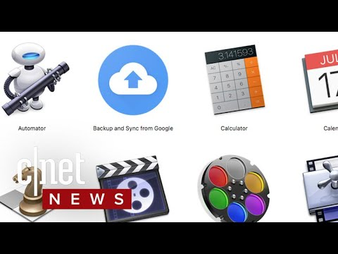 New version of Google Drive goes live