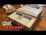 Nintendo's Super NES Classic is a 16-bit Scale Model of Our Childhood