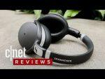 Sennheiser's Cheaper HD 4.50 BTNC Wireless Makes its Case Against Bose's QC35