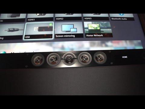 Sony's newest $1,500 sound bar offers Bluetooth headphone listening