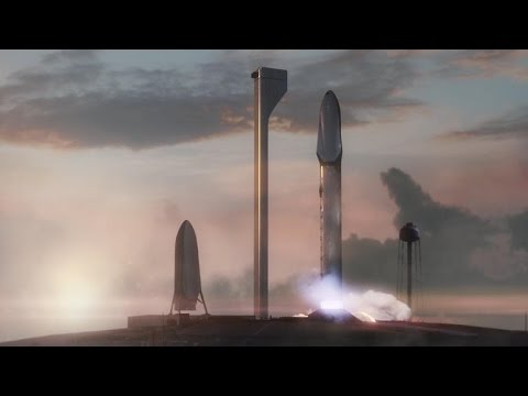 SpaceX plans mission to Mars. Chinese Note 7 explodes. Amazon wants to deliver inside your home.