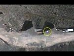 Strange 'Base' Spotted Near Area 51