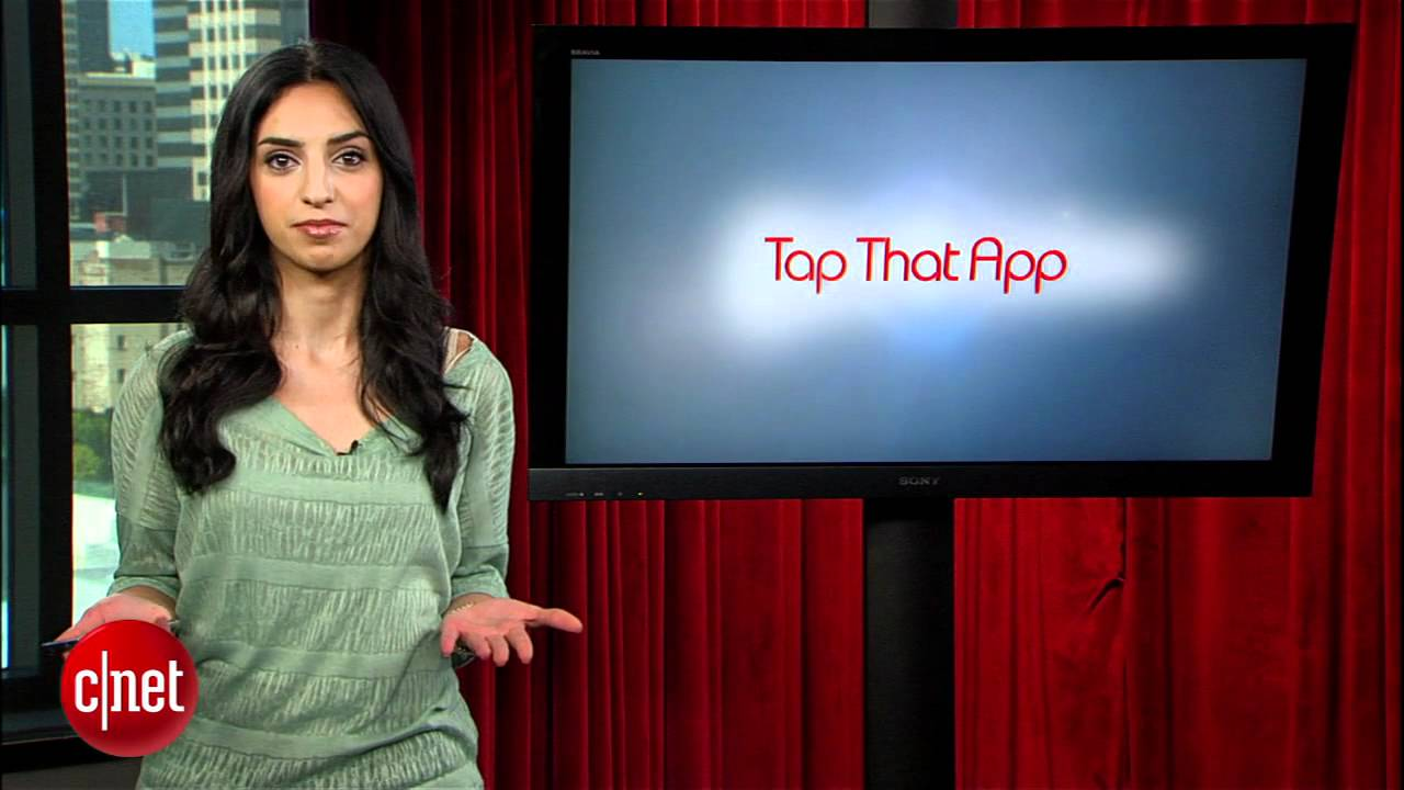 Tap That App: Android apps for the frugal shopper