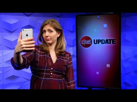 The future of online shopping: Pay by selfie (CNET Update)