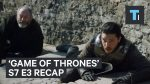 7 details you might have missed on season 7 episode 3 of 'Game of Thrones'
