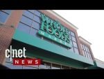 Amazon outlines Whole Foods plans, Xbox in talks for crossplay with PS4 (CNET News)