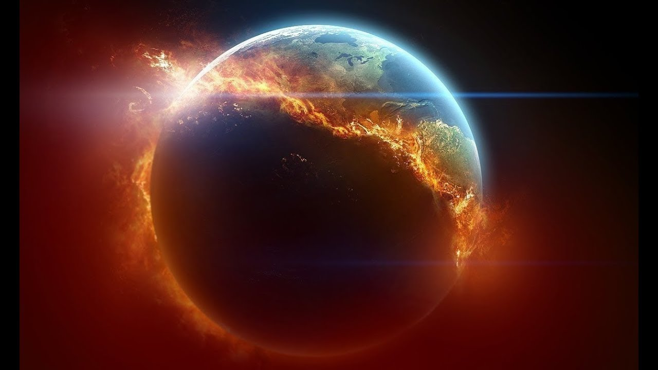 APOCALYPSE WHEN? Five times in recent memory the world was supposed to end