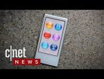 Apple kills iPods, Adobe kills Flash, Walmart kills SNES preorders (Tech Today)