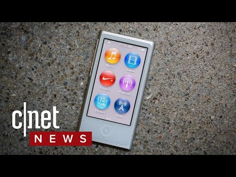 Apple kills iPods, Adobe kills Flash, Walmart kills SNES preorders (Tech Today)