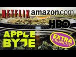 Apple takes on Netflix, HBO, Amazon with $1B budget (Apple Byte Extra Crunchy, Ep. 96)