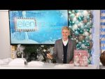 Celebrity Holiday Products